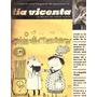 Tia Vicenta Año 2 Numero 54 - 19 De Agosto De 1959