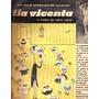 Tia Vicenta Año 3 Numero 90 - 28 De Abril De 1959