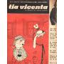 Tia Vicenta Año 2 Numero 60 - 30 De Septiembre De 1958