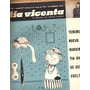 Tia Vicenta Año 2 Numero 39 - 6 De Mayo De 1958