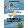 Cascella-territorio Nacional- Comic De La Guerra De Malvinas