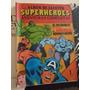 Joya Para Coleccionistas Revista Superhéroes 1 Jaimito 1983