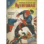 Gran Album Aventuras Año 8 Nro. 91 Ediciones Rem Vaz Seijas