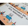 Libro Las Aventuras Del Gato Moncholo