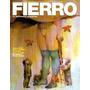 Revista Fierro 32 Segunda Epoca - Junio 2009