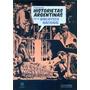Historietas Argentinas En La Biblioteca Nacional V. Aavv