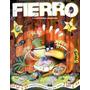 Revista Fierro 37 Segunda Epoca - Noviembre 2009