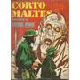 Corto Maltes Ernie Pike Oesterheld Nro. 6 Año 1 Ed. Record