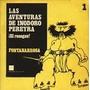 Las Aventuras De Inodoro Pereyra ¡el Renegau! Fontanarrosa