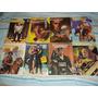 Dartagnan Color Super Álbum. 8 Revistas A $100 Cada Una.