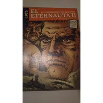 Oesterheld Y Solano López El Eternauta Ii Excelente Estado