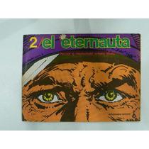 Revista El Eternauta N 2 Hector G Oesterheld Solano Lopez