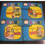 Tv Color 4 Cuentos Ilustrados Por Nelly Oesterheld X $ 60