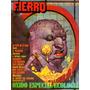 Revista Fierro Número 80 Ediciones De La Urraca