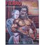Revista Fierro Nº 72. Ediciones De La Urraca. 1990