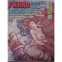 Revista Fierro Nº 46. Ediciones De La Urraca. 1988
