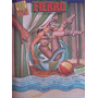 Revista Fierro Nº 19. Ediciones De La Urraca. 1986