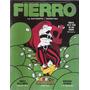 Revista Fierro Nº 87 2da. Etapa