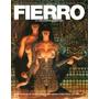 Revista Fierro. Enero 2007 Nº 3. Segunda Época