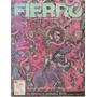 Revista Fierro Nº 38 2da. Etapa