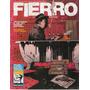 Revista Fierro Nº 29 2da. Etapa