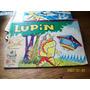 Revista Lupin N° 144 Ep Anteojito Isidoro Patoruzito
