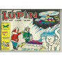 Lupin 310 Historieta Comic Revista -