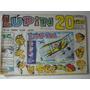 Lúpin Nº 245. 20 Años, Número Aniversario. Año 1986