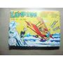 Lupin 359 Historieta Comic Revista