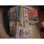 Lupin Historieta Complete Su Colección Solicite Numero