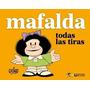 Mafalda Todas Las Tiras 672 Pags Nuevo!