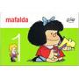 Mafalda N°01 Quino Ed De La Flor Nuevo