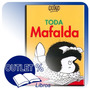 Libro Toda Mafalda - Quino. Outlet Libros