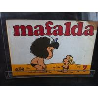 Mafalda 7 Quino G4