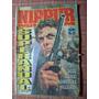 Revista Comic Historieta Nippur Magnum Super Anual 50 Wood