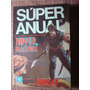 Revista Comic Historieta Nippur Magnum Super Anual 17 Dago