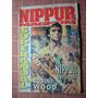 Revista Comic Historieta Nippur Magnum Super Anual 49