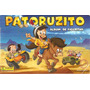Álbum Figuritas Patoruzito La Película Completo No Patoruzú