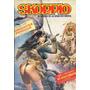Revista Skorpio 208 - Agosto 1993