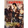 Revista Skorpio 183 - Septiembre 1991