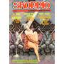 Revista Skorpio 186 - Noviembre 1991