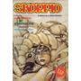 Revista Skorpio 204 - Abril 1993