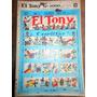 Revista De Historietas El Tony - N°2000 - Año 1967