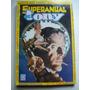 Superanual El Tony N° 23. Editorial Columba, 1985