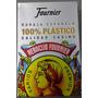 ¡naipes Españoles 100% Plasticos Y Lavables Fournier!!!!