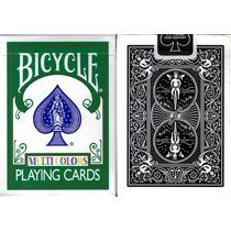 Cartas Naipes Bicycle Multicolors Originales - Magia O Poker