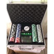 Kit De Poker Nuevo!