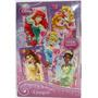 Disney Princesas 6 Juegos En 1 Para Jugar En Familia Hasbro