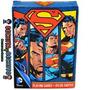 Juego De Naipes De Superman