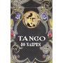 Naipes Españoles Con Motivos De Tango / 40 Cartas X 10 Mazos